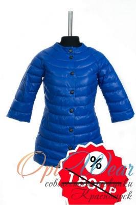 04-0392 Куртка демисезонная (Синтепух 100) SALE