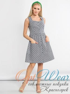 Платье (504-8)