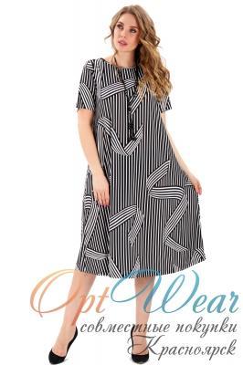 Платье 5-037