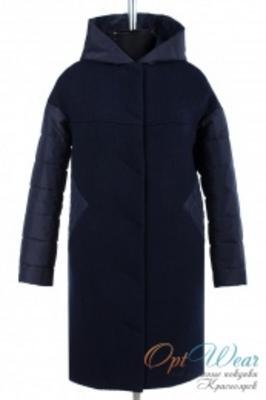 01-06703 Пальто женское демисезонное