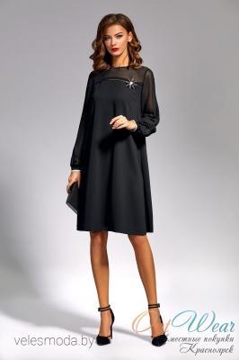 2112 платье  женское BUTER (Бутер)